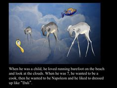 Art History for Children: Surrealism with Dali by Victoria Restrepo