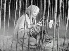 Resultado de imagem para kurosawa trono manchado de sangue asaji