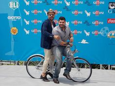 Marco D'Amore & Salvatore Esposito | Flickr - Photo Sharing!