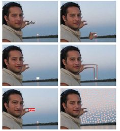 """""""Can someone Photoshop the sun into my fingers?"""" Good old 4chan, probably my favorite site"""