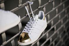 "adidas Originals Stan Smith ""Metallic"" Pack"