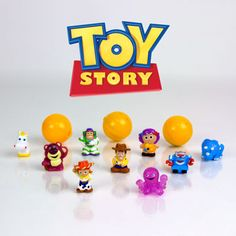 Squinkies® Toy Story® Bubble Pack Series 3