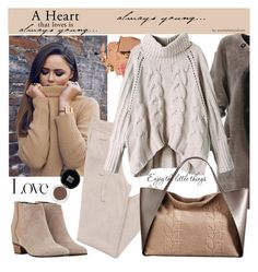 """Fall outfit"" by fashionlovestory ❤ liked on Polyvore featuring moda, Brewster Home Fashions, Augusta, GANT, Givenchy, Fall, autumnstyle, falltrend, fallsweater y fall2015"