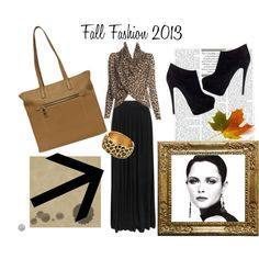 Fall Fashion 2013 - I want the fall/winter season here now (Autumn baby)