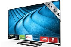Vizio makes 4K affordable with $1000 Ultra HD TV | TechHive