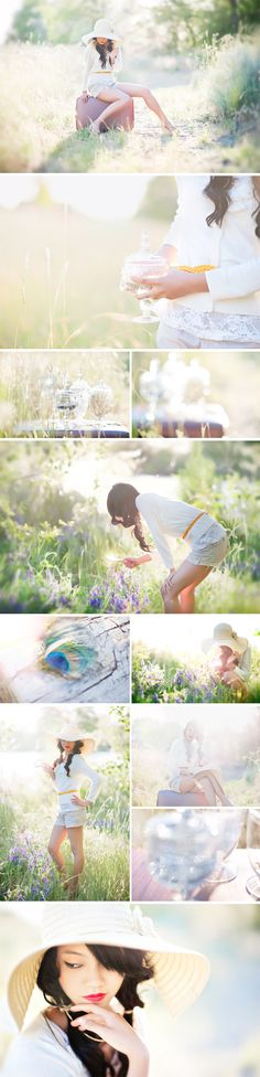 pretty spring shoot by skai photography