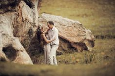 Our #Bohemian #fairytale  #engagement photo shoot took place in the Drakensberg (Golden Gate) and JLNaude (Johan Liezel) were our photographers. #LOVE #GCEngagement