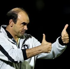BotafogoDePrimeira: Ricardo expressa alívio e considera que Botafogo t...