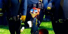 moved to ryan-potter Zootopia Characters, Zootopia Movie, Nick Wilde, Ryan Potter, Judy Hopps, Doodle Inspiration, Favim, Movie Tv, Tv Series