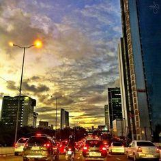 Recife, Av Agamenon Magalhães, Thiago Ferreira Farias - Fb