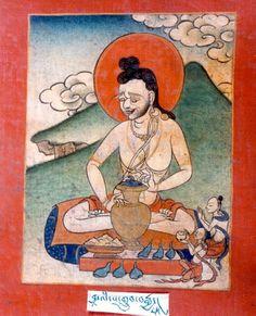 84Vyalipa  The Courtesan's Alchemist