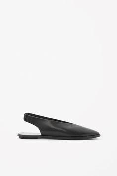 COS | Slingback sandals