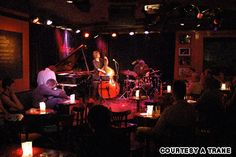 9 of the best jazz clubs in Europe | CNN Travel