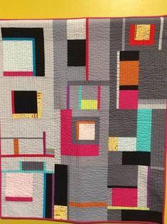 Image result for modern quilt