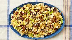Cheesesteak Nachos Honey Chicken, Lime Chicken, Buffalo Chicken Sliders, Shredded Pork, Chicken Quesadillas, Chicken And Waffles, Game Day Food, How Sweet Eats, Chipotle
