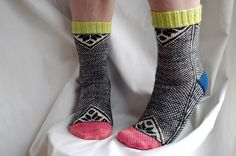 Ravelry: RoseHiver's Frostfangs