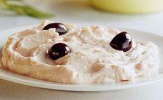 Ταραμοσαλάτα, love for ever Appetizer Recipes, Appetizers, Greek Recipes, Simple Pleasures, Tasty Dishes, Food And Drink, Pudding, Sweets, Snacks