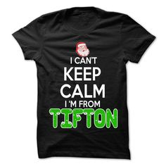 [Best Tshirt name origin] Keep Calm Tifton Christmas Time  99 Cool City Shirt  Discount 20%  If you are Born live come from Tifton or loves one. Then this shirt is for you. Cheers !!!  Tshirt Guys Lady Hodie  SHARE and Get Discount Today Order now before we SELL OUT  Camping 4th fireworks tshirt happy july 99 cool city shirt a january thing you wouldnt understand keep calm let hand it funny shirt for tee christmas time
