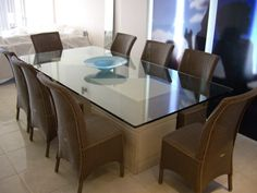 Table design by MiD Interior Design And Graphic Design, Dining Rooms, Dining Table, Furniture, Home Decor, Dining Room Table, Dining Room Suites, Lunch Room, Dinning Table Set