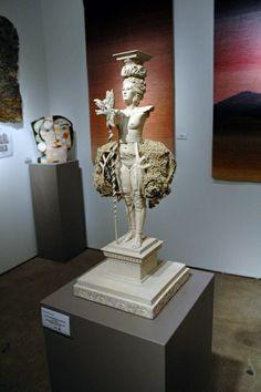 Clea Carlsen - Contemporary Baroque