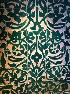 32 Brilliant Boho Prints + Patterns Spotted In Majestic Morocco - StyleCaster News