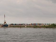 Rio Buritaca donde se une con el mar, departamento del Magdalena Magdalena, Beach, Water, Outdoor, Scenery, Gripe Water, Outdoors, The Beach, Beaches