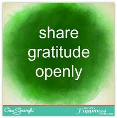 """""""True forgiveness is when you can say, """"Thank you for that experience."""" - Oprah Winfrey www.amplifyhappinessnow.com #gratitude"""