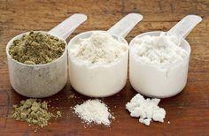 The Best Protein Powder for Women