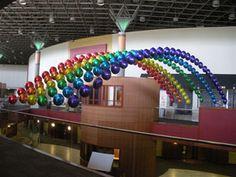 Balloon Bouquet Fort Worth 68