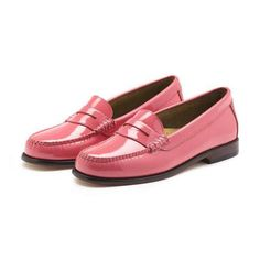 Introducing new hues of this classic American penny loafer.