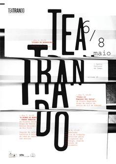 Atelier d'alves (Sergio Alves) | Teatrando'11 | 2011 | http://atelierdalves.com