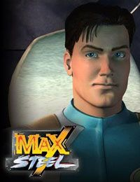 Max Steel (2000) cartoon | Watch Max Steel (2000) cartoon online in high quality