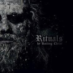 "[CRÍTICAS] ROTTING CHRIST (GRC) ""Rituals"" CD 2016 (Season Of Mist Records)"
