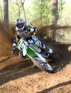 Learn to ride a Dirt Bike! http://onlinepaydaysystem.net/RonPescatore