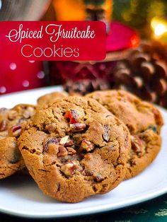 56 Best Fruitcake Cookies Images In 2014 Cookies Cookie Recipes