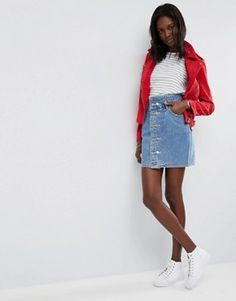 Search: button skirt - Page 1 of 3 | ASOS