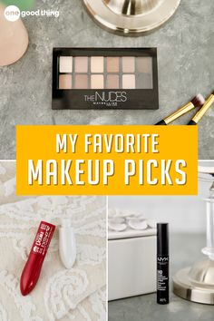 I've had to adapt my makeup routine to my increasingly sensitive skin, and these products have never let me down! Beauty Care, Diy Beauty, Beauty Hacks, Beauty Ideas, Beauty Tips, Essential Oil Uses, Beauty Recipe, Makeup Routine, Best Face Products