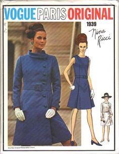 8 Best 1968 images in 2013 | Fashion vintage, Vintage fashion