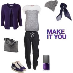 """""""Make it You"""" by francy78 on Polyvore"""