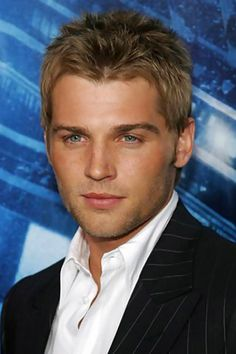 Mike Vogel     Could he be Christian Grey?