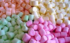Πώς να φτιάξετε marshmallows - Θα τα λατρέψουν οι μικροί αλλά και οι μεγάλοι!