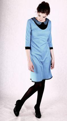 Abendkleider - NARA Jersey Kleid - ein Designerstück von Berlinerfashion bei DaWanda