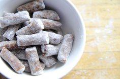 Sugar-free Homemade Liquorice | Raw, Vegan