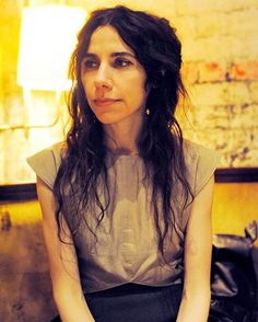 When under ether, the mind comes alive, but conscious of nothing, but the will to survive. ~PJ Harvey (When under ether)