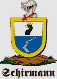 Schirmann