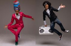 Les Twins....you Will Fall In Love With Them - Nairaland / General - Nigeria