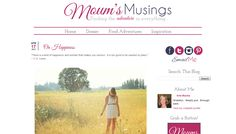 Modern – Simple Custom Blog Designs