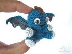 Die 15 Besten Bilder Von Drachen All Free Crochet Crochet Animals