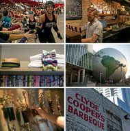 NYTimes 36 Hours in Raleigh - North Carolina's capital is awash with entrepreneurial energy, from clothing labels to craft breweries to ambitious restaurants. North Carolina Triangle, South Carolina, Raleigh North Carolina, Weekend Trips, Weekend Getaways, Tennessee, Virginia, Georgia, Chapel Hill Nc