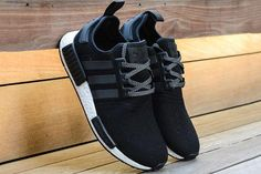 adidas NMD Wool Pack – Sneaker Freaker